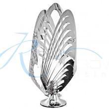 Настольная лампа 616/1T M CR