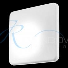 Люстра LED квадратная 3525/36*0.5W LED