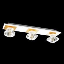Спот потолочный с плафонами JX 9083/3