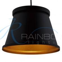 Светильник лофт 3731/1B