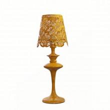 Настольная лампа 618/1T BRN