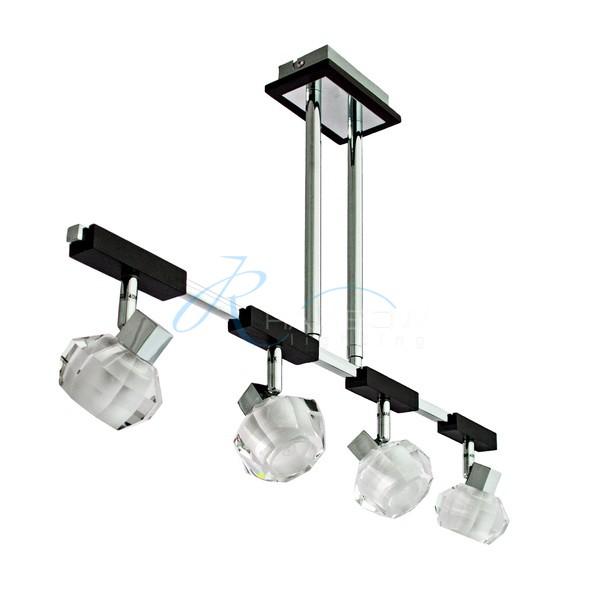 Спот, светильник на шине, хайтек, минимализм, светильник на кухню, современный светильник
