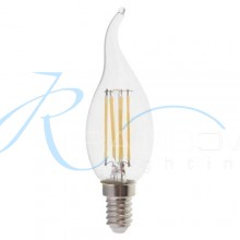 Светодиодная лампа Feron LB-59 4W E14 4000K