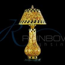Настольная лампа 009/2T TEA