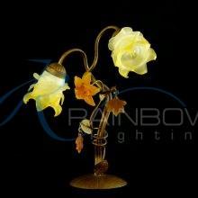 Настольная лампа 2236/2T TABAK