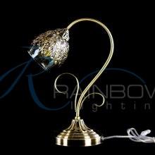 Настольная лампа 3958/1T AB