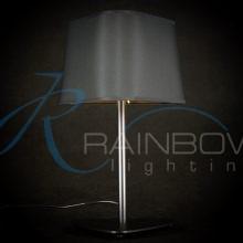 Настольная лампа 3961/1T BG