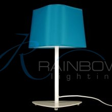 Настольная лампа 3961/1T BW