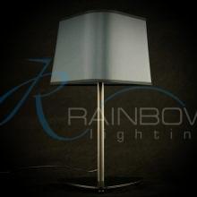 Настольная лампа 3961/1T GW