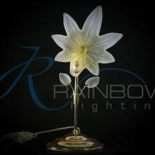 Настольная лампа флористика VV 25050/1T