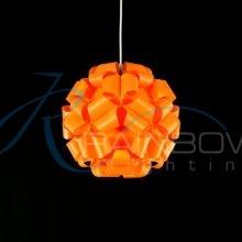 Подвес оранжевый 2812/1p S OR