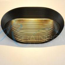 Бра черное LED 7085/13w BK