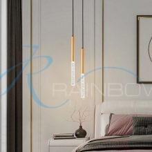 Подвес LED золото 4155G/1 GD