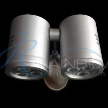 Бра LED поворотное сатин 3020/2-6*1W