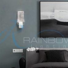 Бра LED хром 4595/1w CR